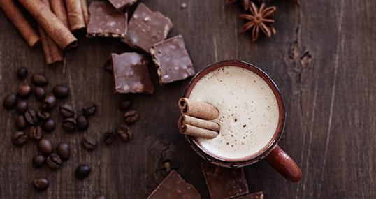 coffee in braunton