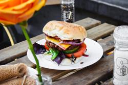 Eat in Braunton Devon